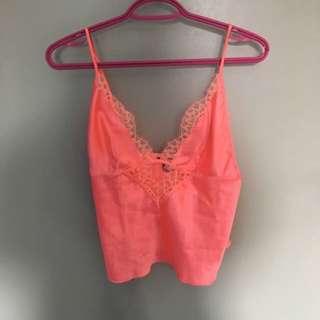 NEW Victoria's Secret Silk Pyjamas Set