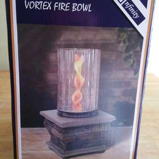 Vortex Fire Bowl