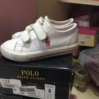 Ralph Lauren preloved shoes