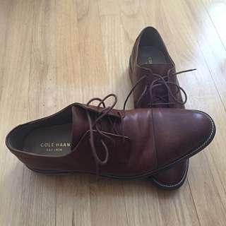 Cole Haan Men's Oxfords size US10.5