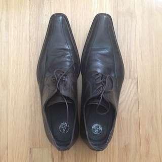 Men's B2 Dress Shoe Size 44
