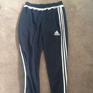 Climacool Adidas Trackies S