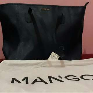Mango Bag New