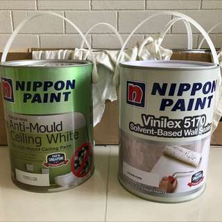 Offer for Nippon Paint