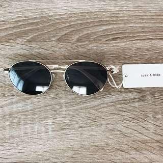 Sass & Bide Sunglasses