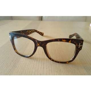 Korean Style Fashion Glasses