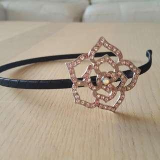 Korean Style Handmade Headbands