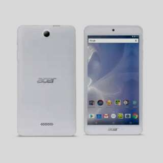 Acer Iconia One 16GB WIFI Tablet