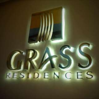 Condo For Rent At Grass Residences