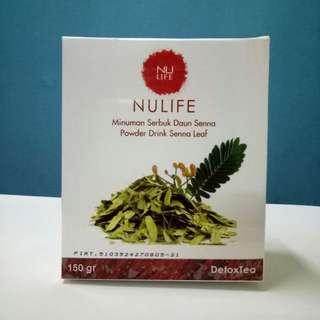 Nulife Detox Tee