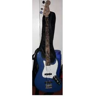 Premiere Bass Guitar
