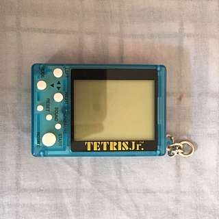 Tetris Jr.