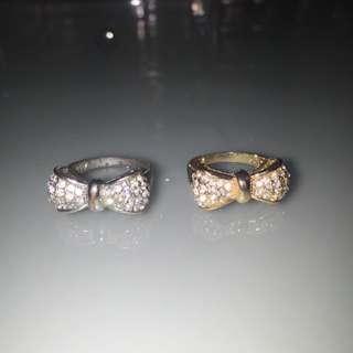 Now Rings