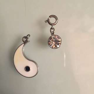 Trendy Charms