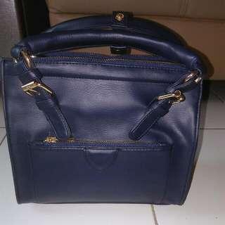Zara City bag Fashion