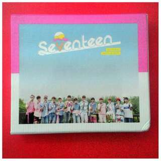 [WTS FAST] Seventeen Love & Letter Repackaged Album