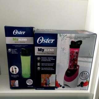 OSTER Personal Blender