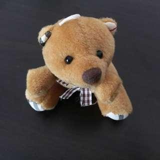 (really) Small Brown Teddy Bear