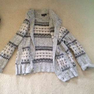 Cardigan Cotton On