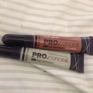 L.A Girl Pro Conceal