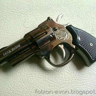 Korek API Gas UNIK model Pistol