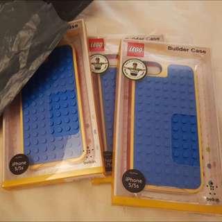 BELKIN LEGO Builder IPhone 5/5S/SE