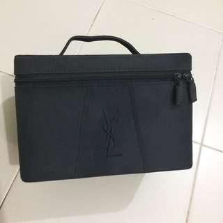 YSL Make-up storage hard case