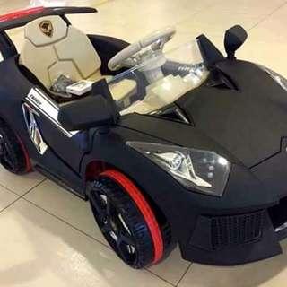 Lamborghini Ride On Car For Kids