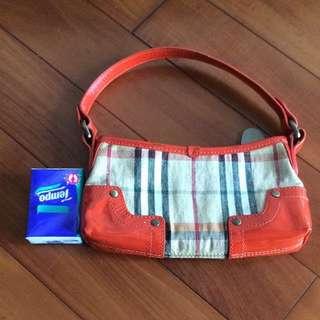 Burberry Handbag / Clutch