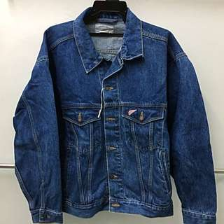 RED WING JEANS JACKET SINCE 1905