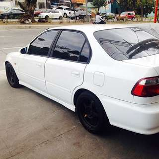 FOR SALE! HONDA CIVIC LXI 99'