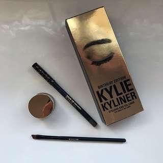 Kylie Cosmetics Dark Bronze Kyliner