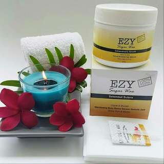 Ezy Sugar Wax