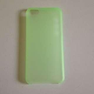 Semi Hard -soft Case For Iphone 5c