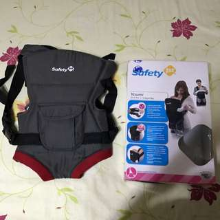SafetyFirst Baby Carrier