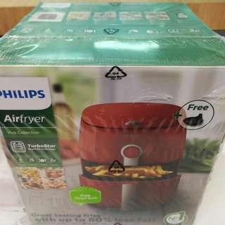 Philips AirFryer TurboStar HD9623