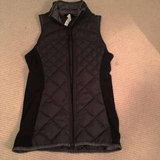 Lulu Lemon Quilted Puffer Vest