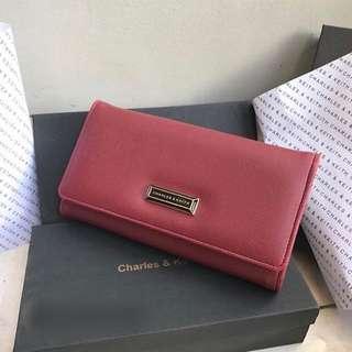 Cnk Flip Wallet