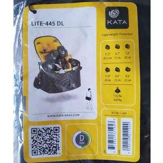 KATA Camera Bag LITE 445-DL