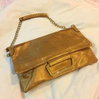 Double.M milano handbag