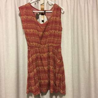 Women's Dress Small