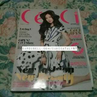 Ceci Magazine September 2012 Issue