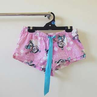 Moo Cow PJ Shorts