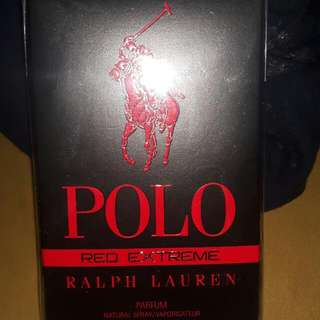 Polo Ralph Lauren 75ml  Brand new sealed bought at Hudson Bay.   Retails for 114$ including tax