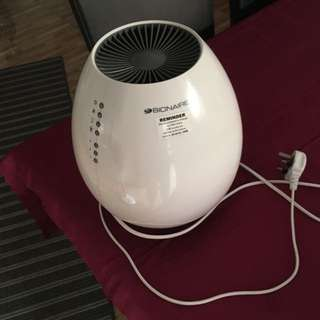 Bionaire Air Purifier BAP600