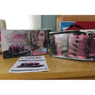 Curl Girl (Curler) from Home Shopping Network
