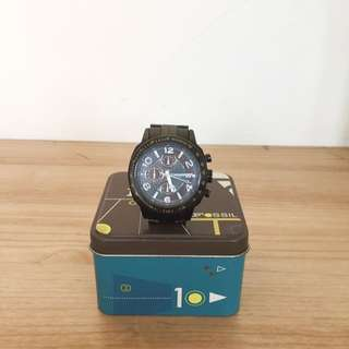 jam tangan fossil watch original