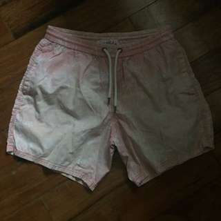 Cotton On Pink Shorts