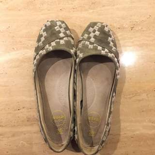 Sepatu Wakai Wanita (ORIGINAL)