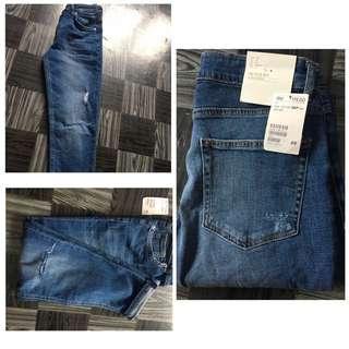 H&M Petite Fit Jeans
